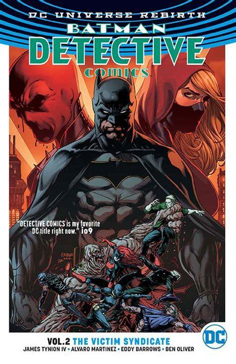 detective comics tp vol buy dc s batman graphic novels trade paperbacks books online