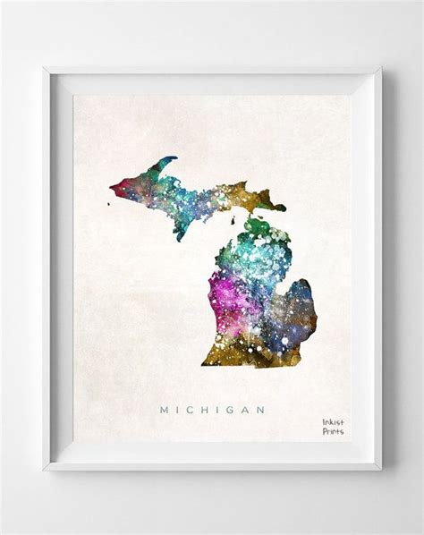 watercolor tattoos lansing mi 17 best ideas about michigan tattoos on