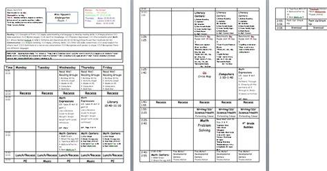 class lesson plan template miss nguyen s class lesson plan template