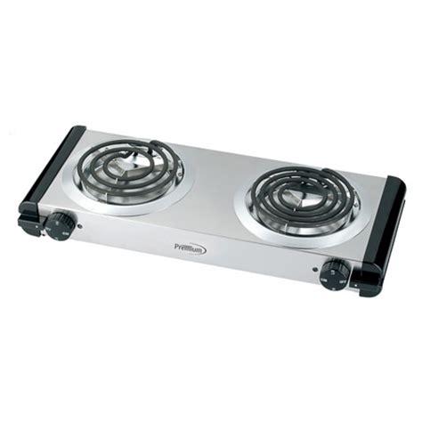 Burner Electic premium appliances electric burner deluxe