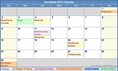 2014 Calendar With Holidays 2014 Calendars Templates With Holidays Html Autos Weblog