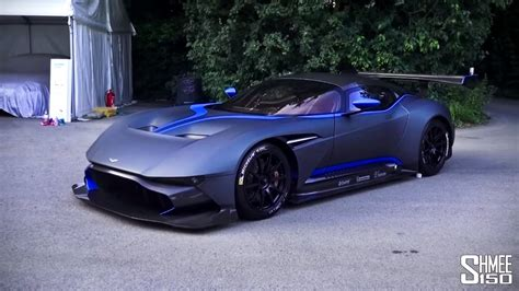 aston martin vulcan 2016 aston martin vulcan wallpapers images pictures