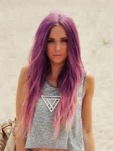 hair for 30 something 10x purple hair annylena
