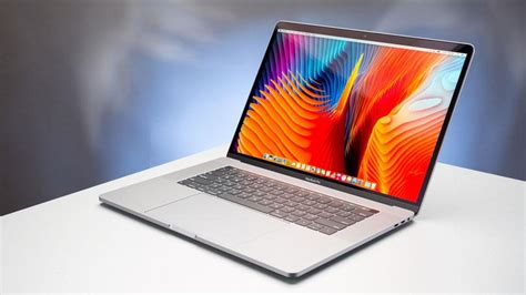 apple laptop 2017 apple macbook pro 15 inch 2017 review rating pcmag com