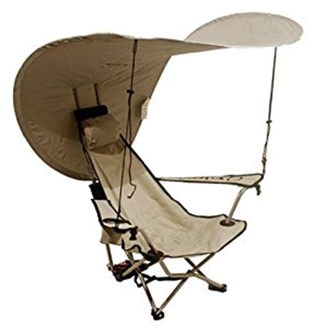 Outdoor Chairs With Canopy by Kelsyus Recline Backpack Outdoor Chair W Canopy Sports Fan Canopies Sports