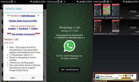 themes for whatsapp reborn download whatsapp plus reborn for android latest version
