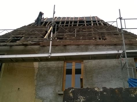 Renovation Toiture Tuile by R 233 Novation Charpente Changement Tuiles Voiron Is 232 Re 38