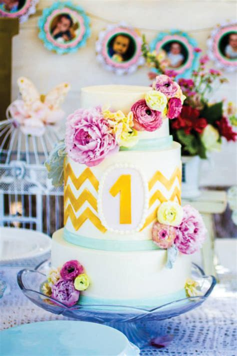 blooming spring birthday party birthday party ideas themes