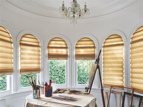 Window Treatments For Arched Windows Decor Blinds For Arched Windows Decorating Mellanie Design