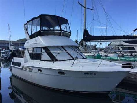 cabin boats for sale carver 32 aft cabin boats for sale yachtworld