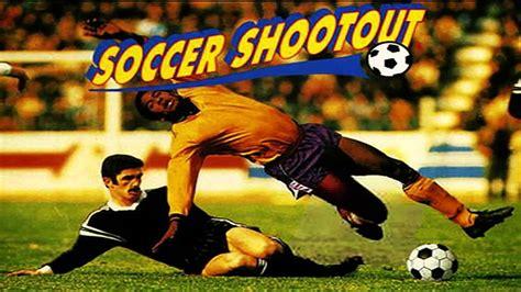 soccer shootout brazil capcom s soccer shootout