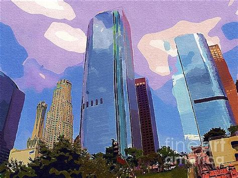 angelus paint los angeles downtown los angeles gouage painting wall