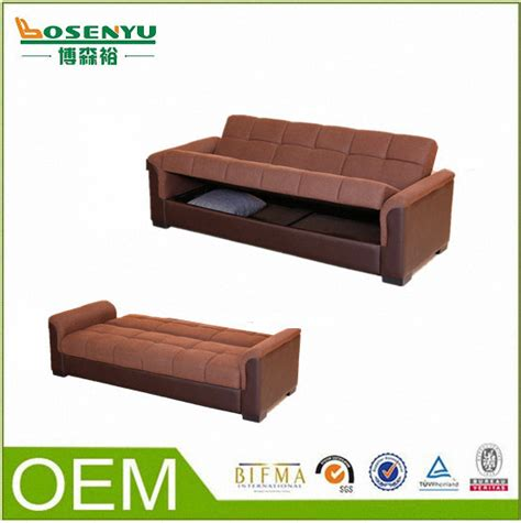 Box Type Sofa Designs by Modern Design Sofa Bed Storage Box Sofa Bed On Sale Buy