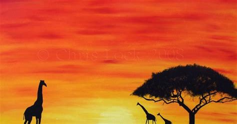 paint nite umami burger how to paint sunsetswith acrylics sunset silhouette by