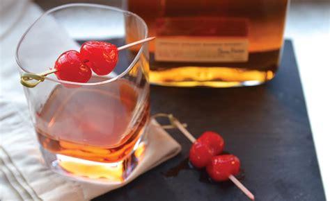 how to make a manhattan drink manhattan cocktail