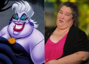 Celebrities who look like disney characters photos