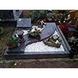 Was Kostet Ein Grabstein Mit Umrandung by Suchergebnis Auf De F 252 R Grabsteine Urnengrab Garten