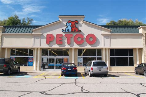 petco fort couch road fort couch plaza