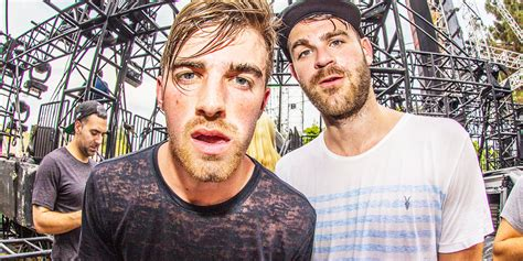 biography of the chainsmokers the chainsmokers 15 cool facts part 2