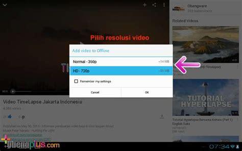 youtube meluncurkan fitur offline pertama di 3 negara asia yaitu youtube upload dan download youtube offline youtube go