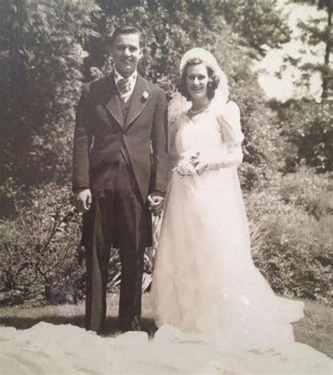 relaciones entre casados after 75 years of marriage this died in each
