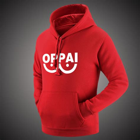 oppai hoodie yellow for sale free shipping worldwide