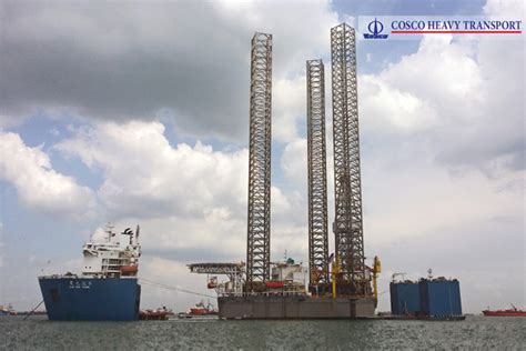 Shelf Drilling Singapore spotd key singapore loaded up on cosco s xia zhi yuan 6