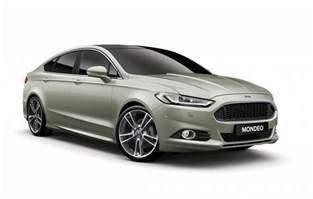 Ford Mondeo 2017 Ford Mondeo Update Now On Sale In Australia
