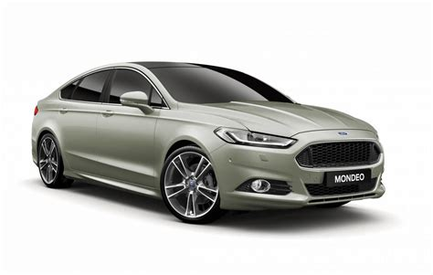 ford mondel 2017 ford mondeo update now on sale in australia