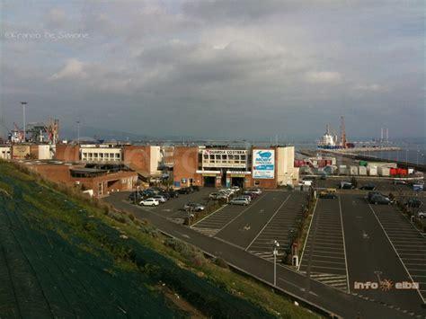 porto di piombino garage e parcheggi al porto di piombino