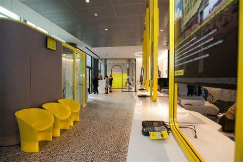 ufficio poste poste italiane ufficio smart futuro niente fila