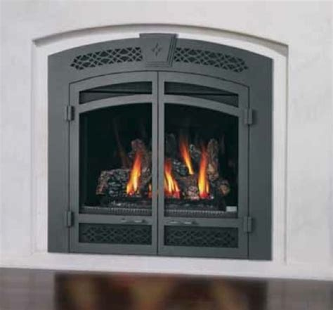glowing embers for gas fireplace 226 best images about gas fireplace on