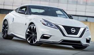 nissan car new model nissan z car the free encyclopedia 2016 car