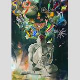 Abstract Paintings Art Music | 494 x 700 jpeg 83kB