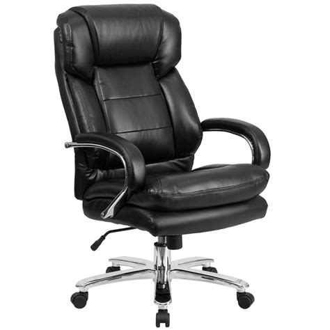office chairs for flash furniture go 2078 lea gg high back black leather