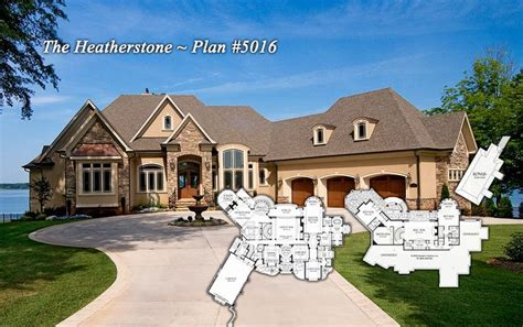 heatherstone house plan plan of the week the heatherstone 5016 http www