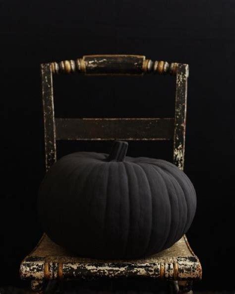 black pumpkins pumpkin parade sharpie pumpkins