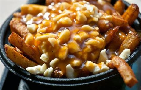 popular food what is the most popular foods in quebec