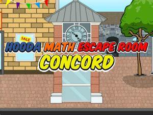 Escape The Room Unblocked by Hooda Math Escape Room Concord Unblocked Bay