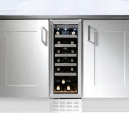 Wine Cooler Kitchen Cabinet Wine Cooler Kitchen Sourcebook