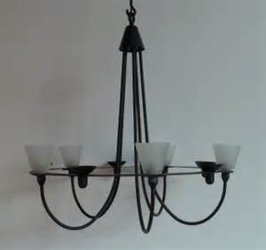 ikea candle chandelier ikea lerdal chandelier in excellent condition ebay