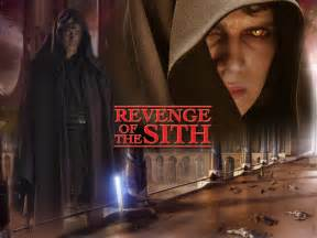 Image result for revenge of the sith