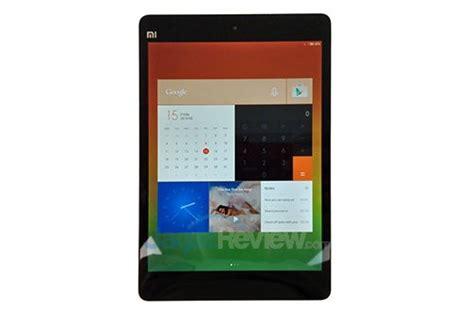 Spesifikasi Tablet Android Xiaomi Mi Pad review xiaomi mi pad tablet android tegra k1 kencang