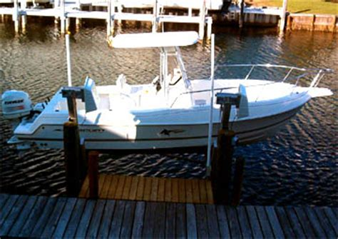 boat lifts unlimited md boat lift cost the hull truth boating and fishing forum
