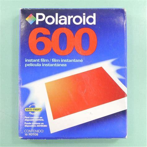 new polaroid 600 new polaroid 600 instant 10 photos expired