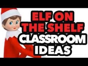 on the shelf classroom ideas
