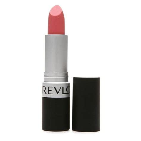 Lipstik Revlon Colour Matte revlon lustrous lipstick matte choose color