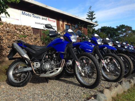 Motorradfahren Costa Rica by Costa Rica Motorradtouren