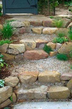 Rock Garden Steps 1000 Images About Steps On Outdoor Stairs Rock Steps And Garden Steps
