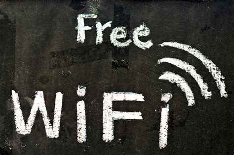 Free Wifi Everywhere Is Everything You Whishered For by Best Practices For Setting Up A Small Business Wifi Hotspot